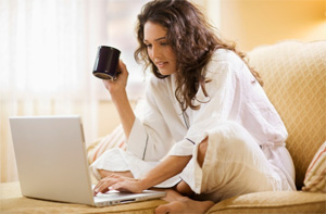 online assess Home