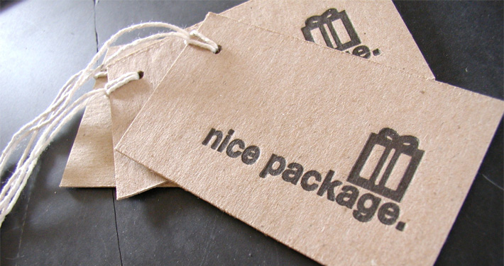 package Packages